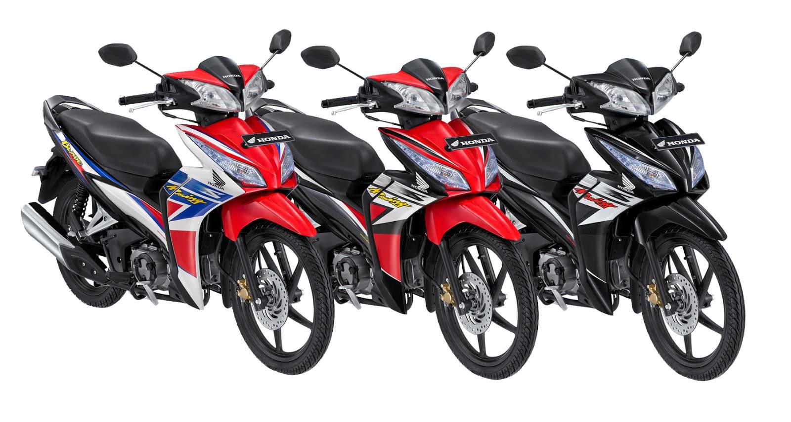 BLADE S 3 UNIT - KREDIT MOTOR HONDA PALING MURAH DI BANDUNG DAN ... for Motor Bebek Honda Terbaru 2015  5lpkxo